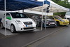 574 Citroen R2 / 257 Mini Cooper S / 580 Peugeot 306 S16