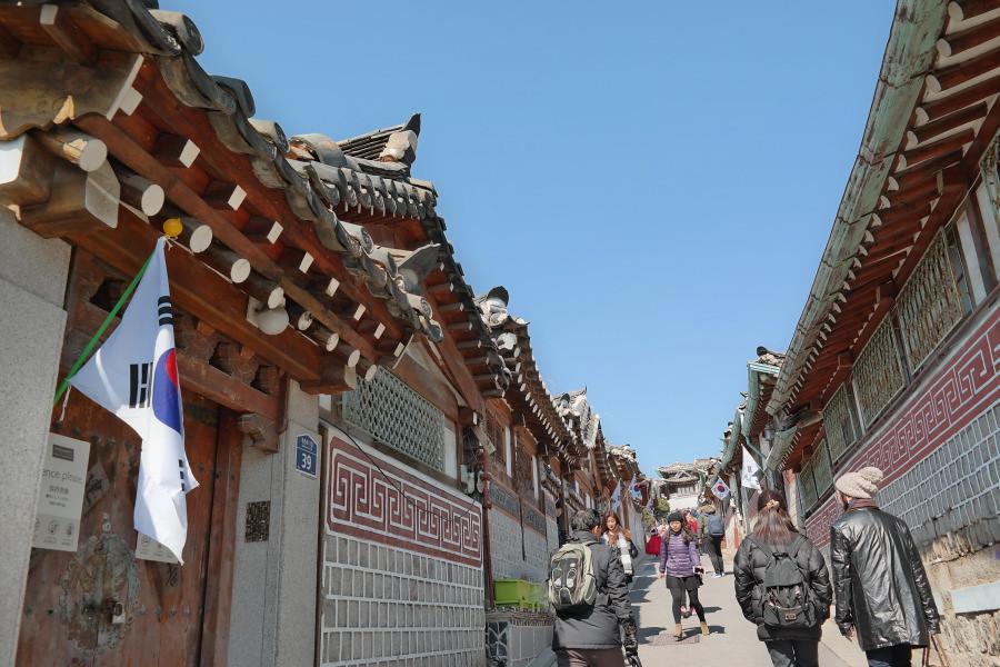 Nguyen, Anna; South Korea - Episode 3 (11)