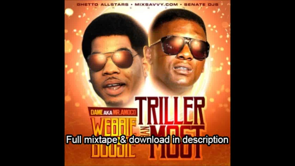 Webbie And Lil Boosie Triller Than Most Stream And Downloa Flickr