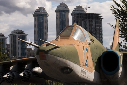 Great Patriotic War Museum 16 | by Sam Wise