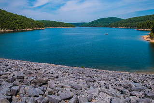 Lake Ouachita, Arkansas | by Antrell Williams