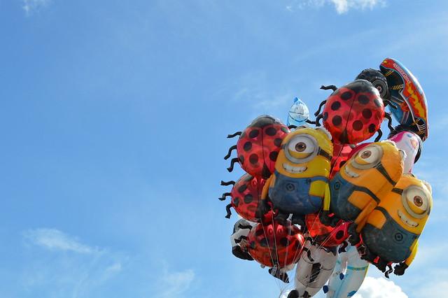 Oktoberfest Luftballongesellschaft