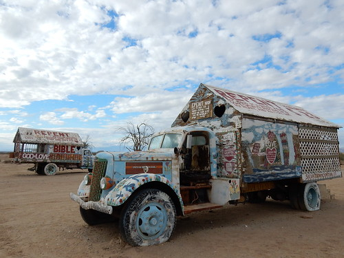 Salvation Mountain - 4