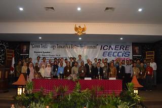 ICNERE & EECCIS 2016
