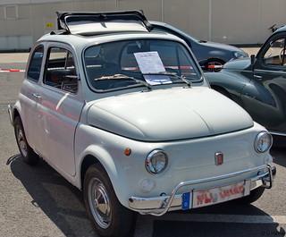 1972 Fiat 500 L _a