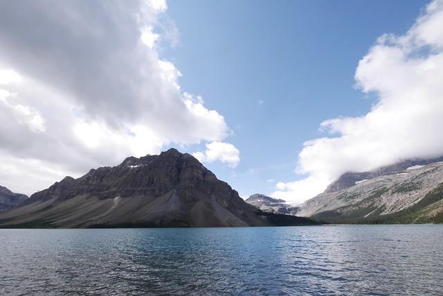 水, 2015-07-22 13:55 - Bow Lake
