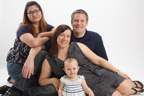 Family Portraits for Windsor's 1st Birthday: September 12, 2015 | by EricaLucci
