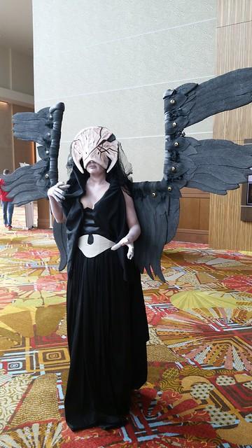 Spooky Empire Halloween Weekend