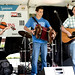Huval-Fuselier Cajun Trio, Festivals Acadiens et Créoles, Oct. 10, 2015