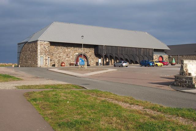 Fraserburgh Lighthouse museum