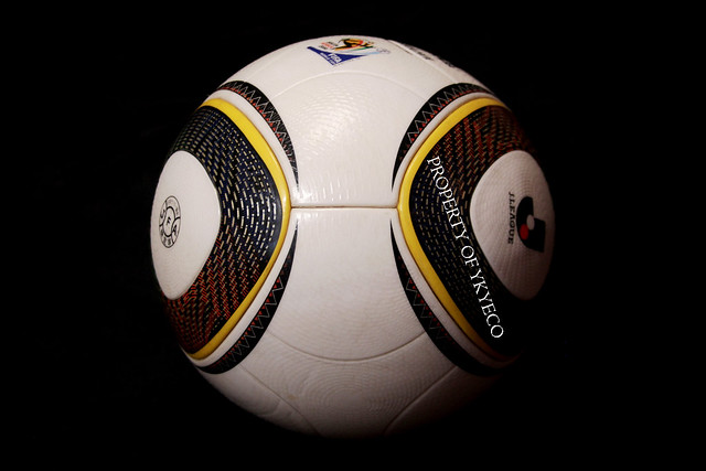 JABULANI FIFA WORLD CUP SOUTH AFRICA 2010 J-LEAGUE OFFICIAL ADIDAS MATCH BALL 07