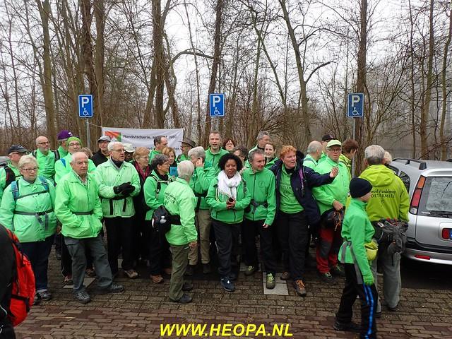 2017-02-18  Woerden 26 km (9)