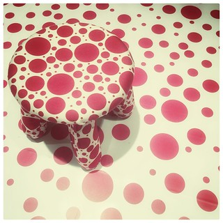 Polka. #dots #taiwan #taichung #台灣 #台中 | by ToddinNantou