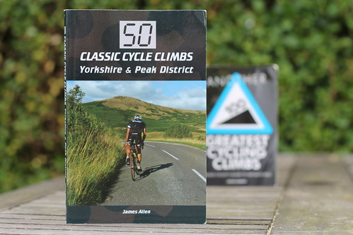 50 Classic Cycle Climbs: Yorkshire & Peak District - James Allen | by cycle-seven