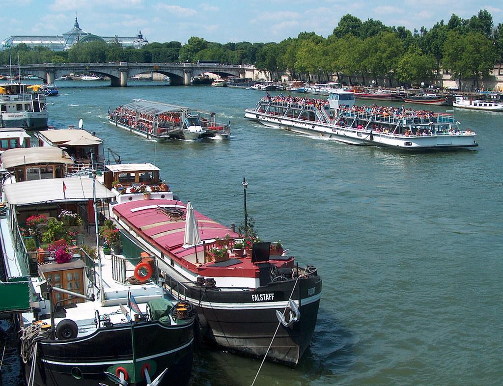 Paris Bateaux 012