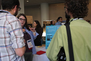 Poster Session 6 - HighEdWeb 2015 | by HighEdWeb