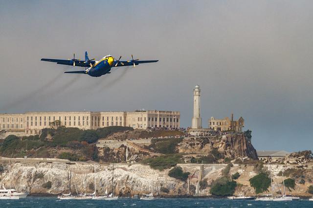 Fleet Week San Francisco 2015