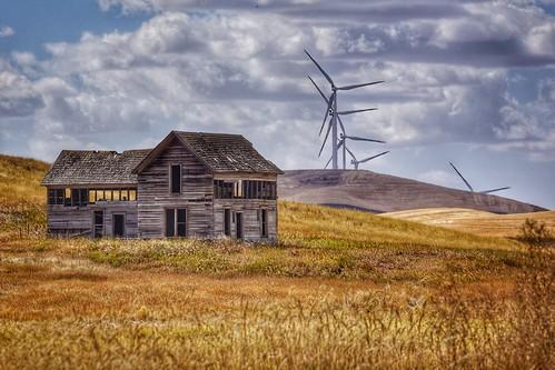 windgenerators turbines windmill windturbines skipplittphotography windfarm washingtonstate palouse