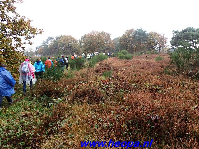 2016-11-09  Gooimeer tocht   25 KM   (142)