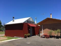 Dardanup Bakery