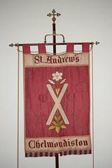 St Andrew's M U Chelmondiston