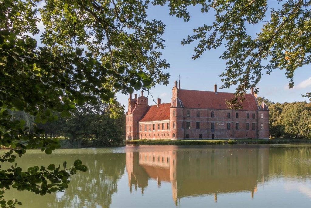 Castello di Rosenholm