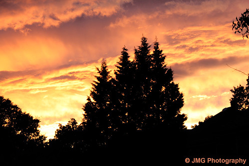 sunset sky nature clouds colorful dramatic stormsunset