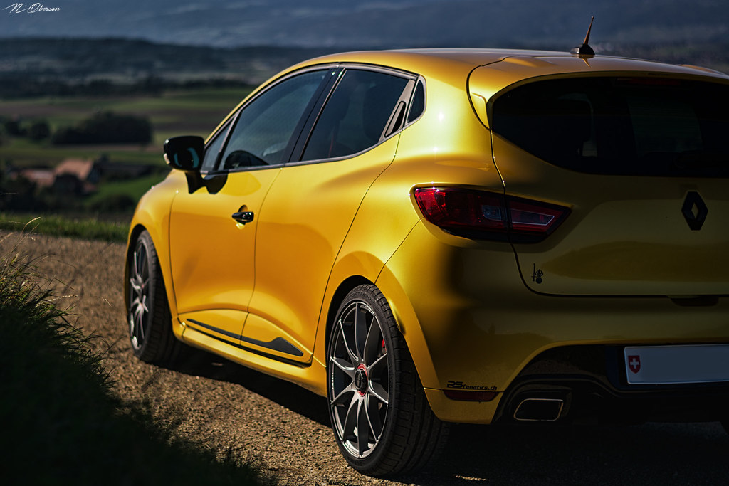 Clio Rs 200t Oz Racing Oz Formula Hlt Follow Me On In Flickr