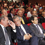 Qua, 12/10/2016 - 15:08 - Instituto Superior de Engenharia de Lisboa presta homenagem a Fernando Santos