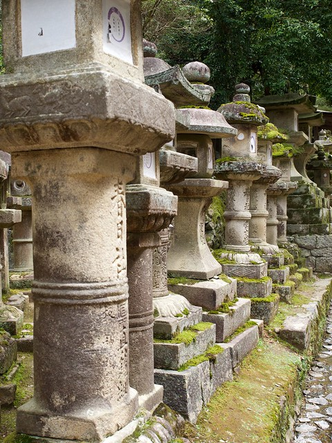 Todaiji temple. OLYMPUS DIGITAL CAMERA