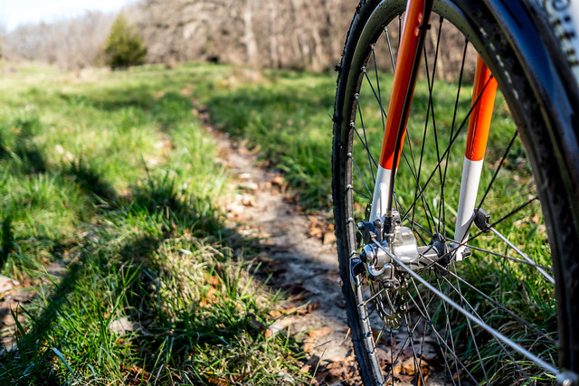 Iowa Single Track