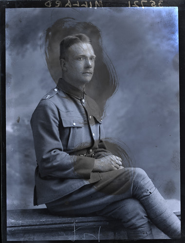 D Millard, Esq, 20 May 1915 | by David Knights-Whittome Photographic Archive