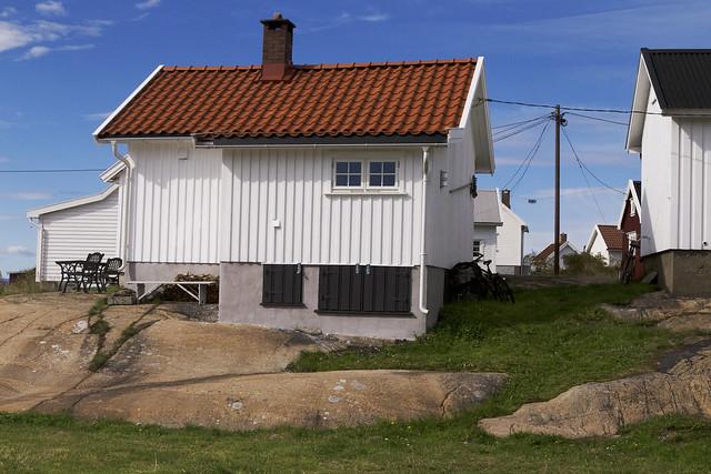 Saltholmen 1.2, Norway