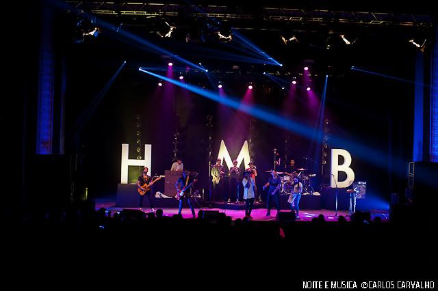 HMB - Teatro Tivoli '15