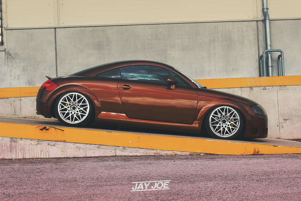 Audi Tt 8n Forum