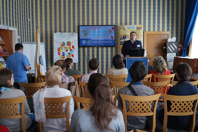 Russia-2016-09-21-Siberian Youth Project Seeks Culture of Peace