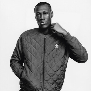 Stormzy | by JannetHDVagCars