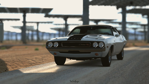 1970 Dodge Challenger R/T | by thechallengerrt
