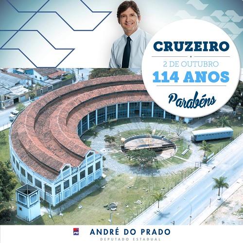 cruzeiro | by Deputado Estadual