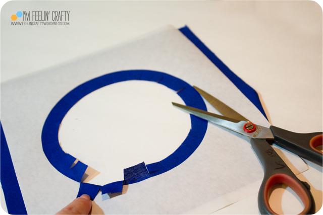 SportsQuilt-CircleStep2-ImFeelinCrafty