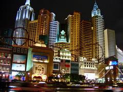 Las Vegas Nov 2004