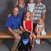 Breeder Dogs, graduation 8.22.15