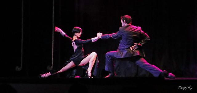 Tango  (Buero Aires)