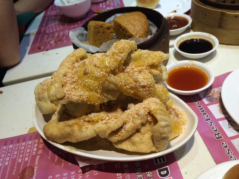 Tang, Christine; Hong Kong - HK Cuisine Dim Sum (9)