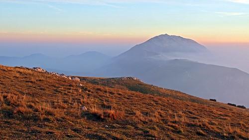 italy trentino alps easternalps bresciaandgardaprealps mountbaldo mountains