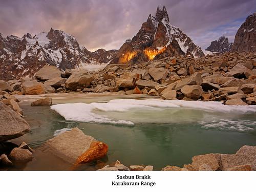 Calendar 2017 (Karakorams version): May | by Shahid Durrani