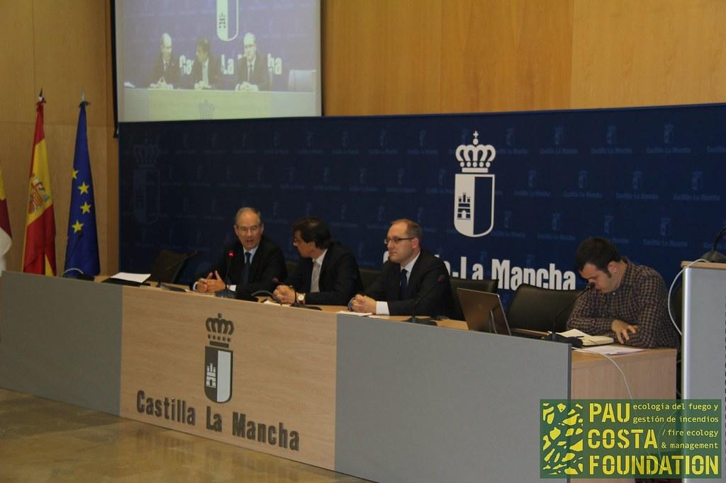 17-18/11/2015_Conferencias Seguridad Toledo