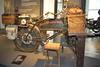 1933-54 Victoria Lastenfahrrad mit ILO Hilfsmotor