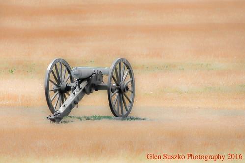 Richmond National Battlefield