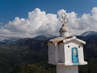Miniaturkapelle | by bolliger51